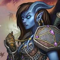 Generatore di nomi di Draenei di World of warcraft