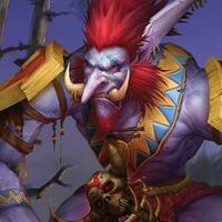 World of warcraft Troll generatore di nomi